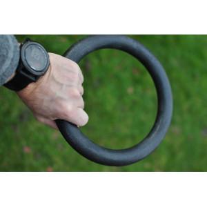 Romerska ringar, Olympiska gymringar i ABS-plast