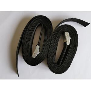 Remmar till Romerska ringar (Handmade in Sweden)